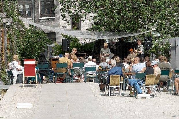 Иностранный опыт: Как работают муниципалитеты вКопенгагене. Изображение № 9.