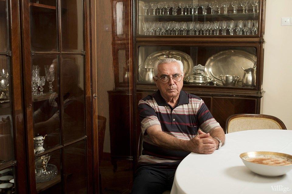 Кто кормит: Шеф-повар посольства Кубы онациональной кухне. Изображение № 2.