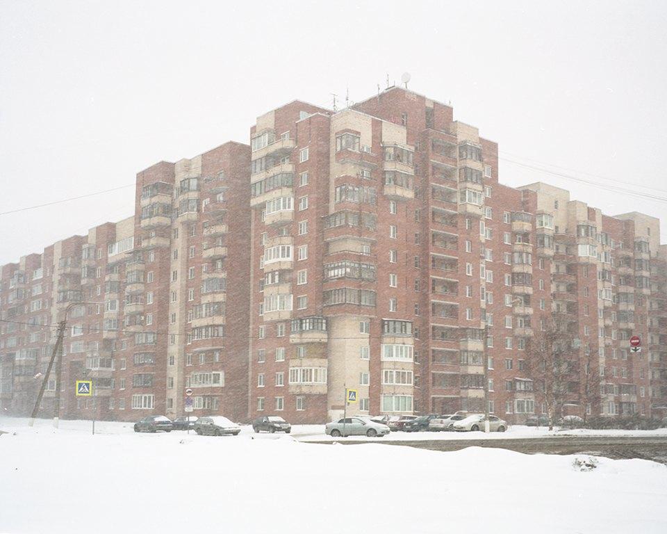 На районе: Кронштадт глазами Данилы Ткаченко. Изображение № 6.