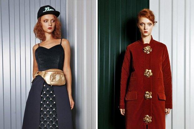 Где искать одежду петербургских дизайнеров: 10новых магазинов . Изображение № 29.
