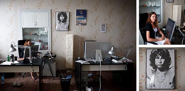 Лесное хозяйство: Арендаторы пространства «Тайга» о проекте. Изображение № 9.