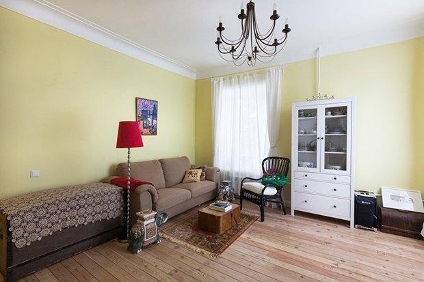 Избранное: 16 дизайнерских квартир. Изображение № 16.