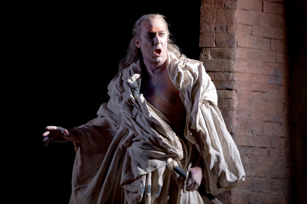 Оперное диво: Как в кинотеарах транслируют оперу. Изображение № 27.
