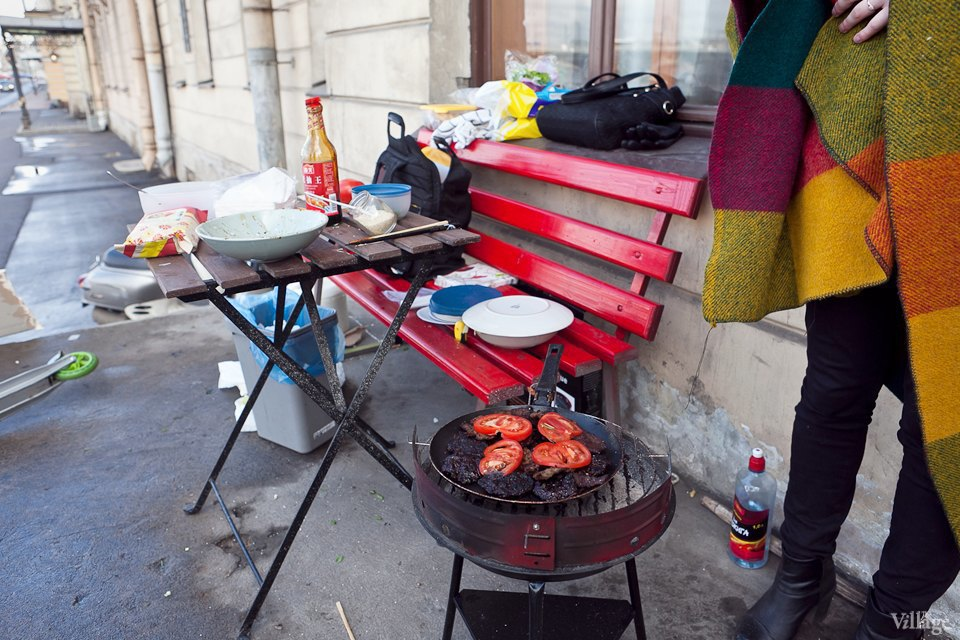 Люди в городе: Участники тестового ресторанного дня вПетербурге. Изображение № 11.