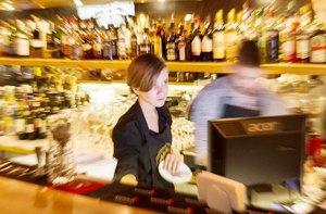 Фан-зоны: 5 новых спорт-баров в Москве. Изображение № 16.
