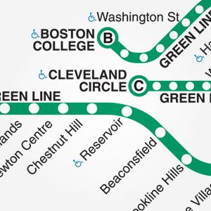 Личный опыт: Как выиграть конкурс на новую схему метро Бостона. Изображение № 6.
