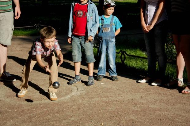 Странные игры: 5 нетрадиционных городских видов спорта. Изображение № 15.