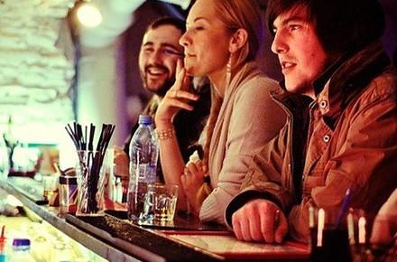Дожить до рассвета: Бары и клубы Петербурга в новогоднюю ночь. Изображение № 23.