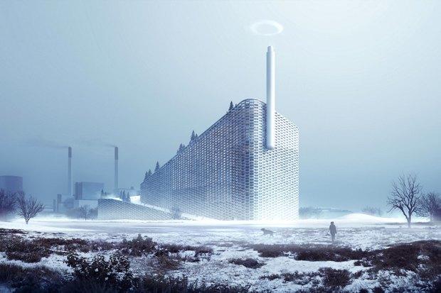 Главный архитектор Копенгагена о том, как поднять настроение горожанам. Изображение № 43.