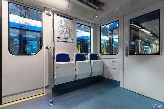 Новые вагоны метро поставит чешская компания. Изображение № 4.