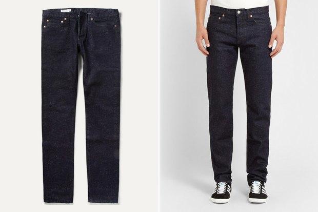 Где купить мужские джинсы прямого кроя: 9вариантов от 1655рублей до 13тысяч. Изображение № 10.