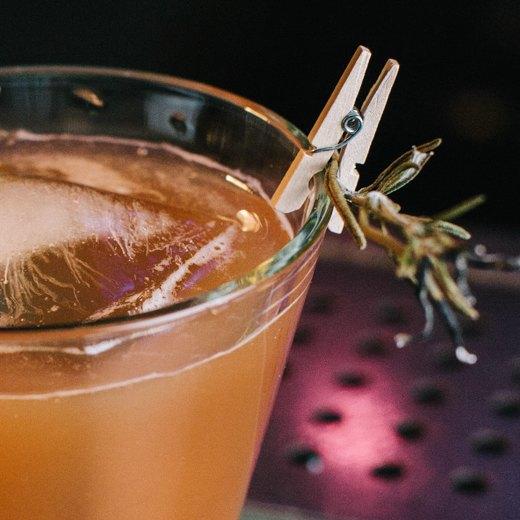 10самых популярных коктейлей Москвы. Изображение № 20.