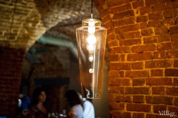 Новое место: Бар и ресторан George Best —закрылся. Изображение № 5.