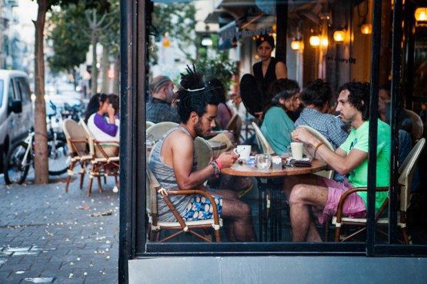 10 мест вТель-Авиве, куда ходят сами тельавивцы. Изображение № 29.