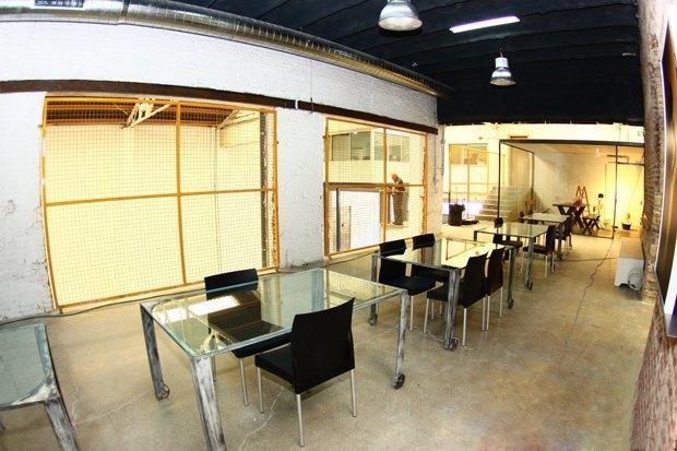 Иностранный опыт: Как арендовать помещение для бизнеса за границей. Изображение № 11.