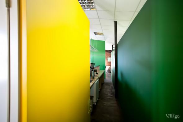 Офис недели: коммуникационное агентство Zero (Петербург). Изображение № 28.