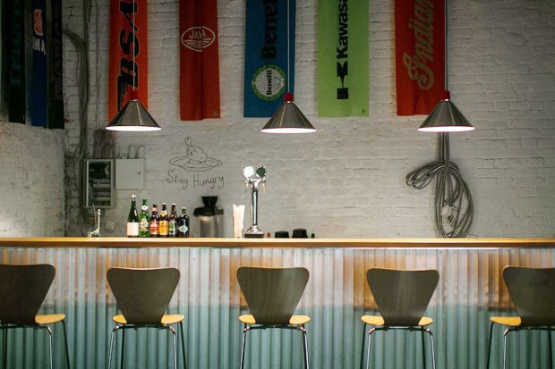 18 пабов, баров икафе cкрафтовым пивом. Изображение № 8.