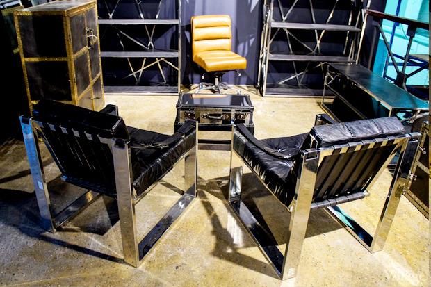 Новое место: Магазин мебели Home Concept. Изображение № 3.
