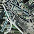 Работа на извоз: 8 мегаполисов в борьбе с нелегальным такси. Изображение № 9.