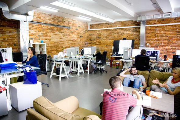 Офис недели: Progression. Изображение № 29.