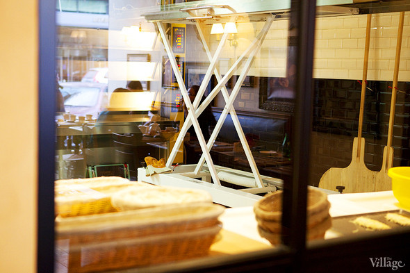Новое место: кафе и пекарня Paul. Изображение № 17.