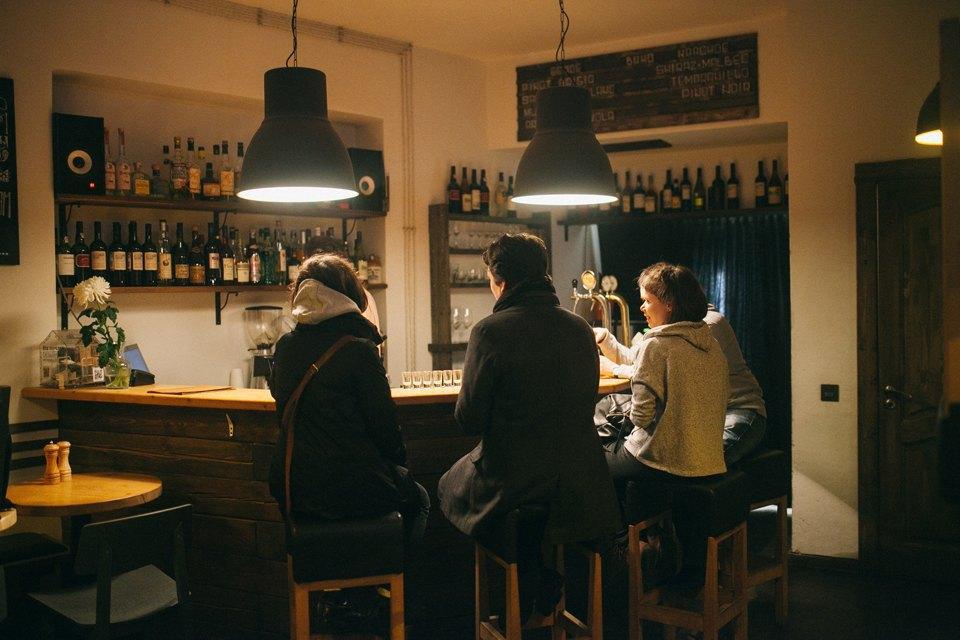 Сколько стоит петербургский бар-хоппинг . Изображение № 16.