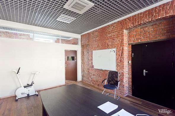 Офис недели (Петербург): Tbricks. Изображение № 13.