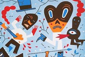 Пятилетие LaBoule, Караваджо вПушкинском, бесплатный концерт Земфиры иещё 17событий. Изображение № 12.