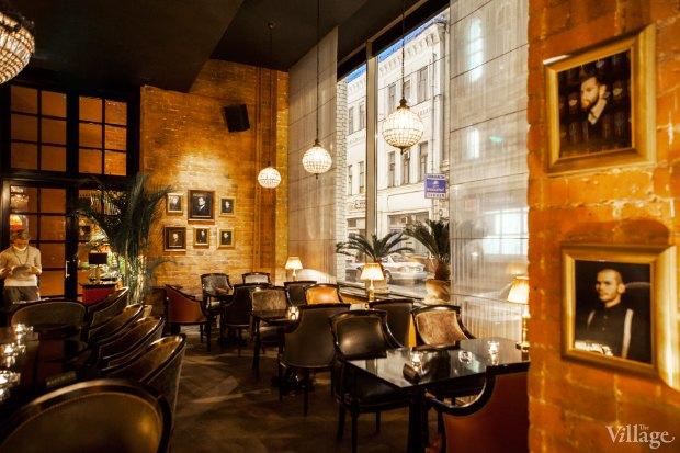 Новое место: Кофейня Double B. Изображение № 8.
