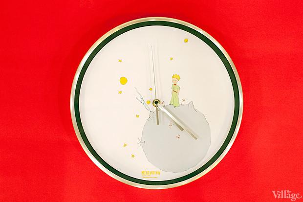 Вещи для дома: Настенныечасы. Изображение № 6.