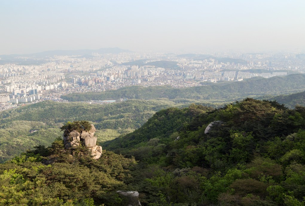 Три путеводителя по Корее на все случаи жизни. Изображение № 45.