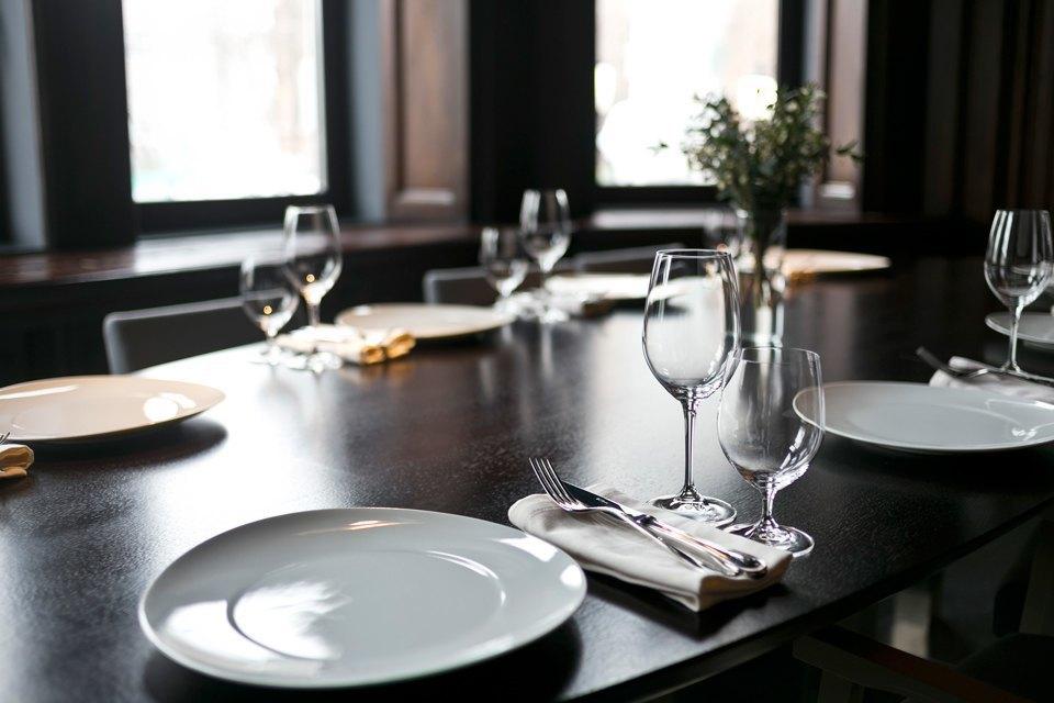 Обновлённый ресторан «ЦДЛ». Изображение № 4.
