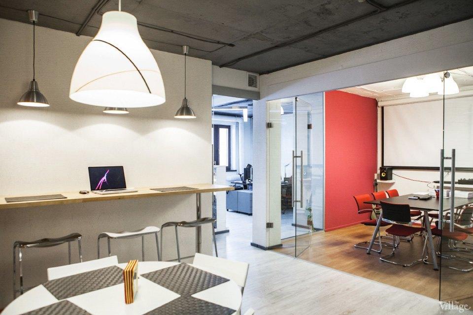Офис недели (Москва): KrikDesign. Изображение № 2.