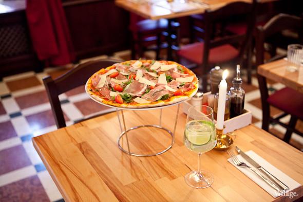 Пицца Marcus — 490 рублей. Изображение № 23.