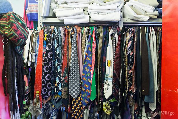 Гид по секонд-хендам и винтажным магазинам: 11 мест в Петербурге. Изображение № 5.
