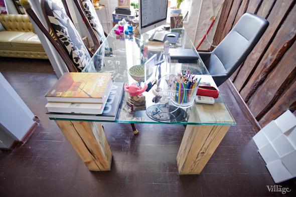 Офис недели (Киев): Sergey Makhno Interior Workshop. Изображение № 16.