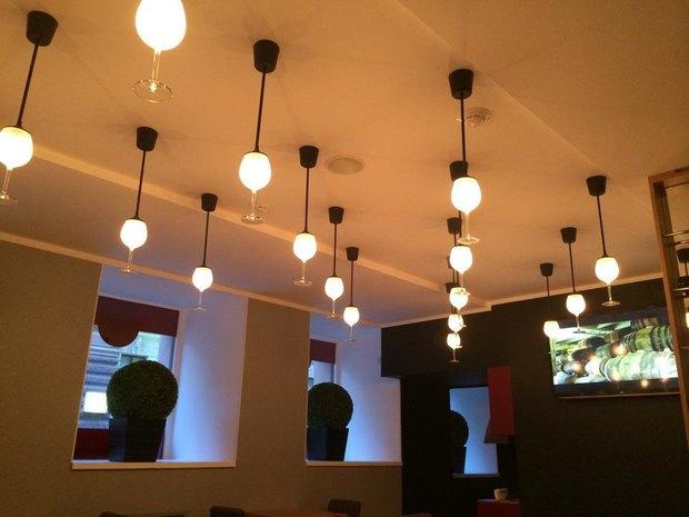 Создатели Killfish откроют винный бар в Петербурге. Изображение № 1.