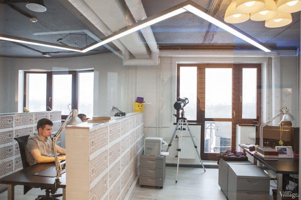 Офис недели (Москва): KrikDesign. Изображение № 10.