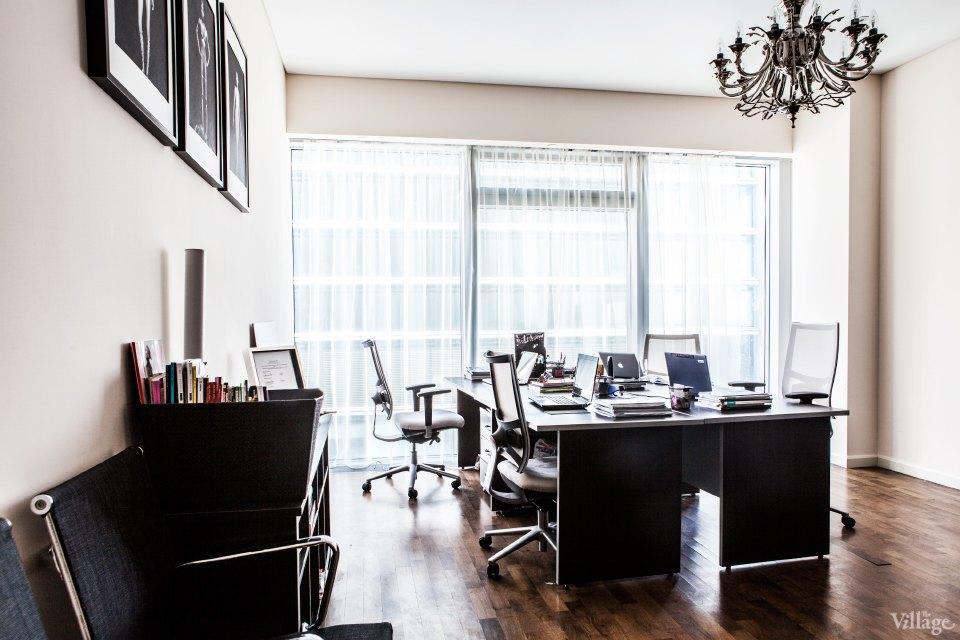 Офис недели (Москва): BSG Luxury Group. Изображение № 20.