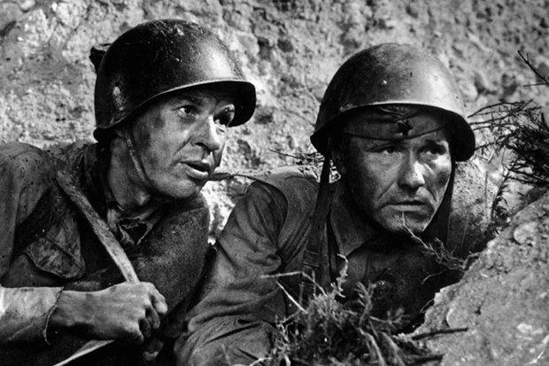 Иностранцы смотрят кино про Великую Отечественную войну. Изображение № 3.