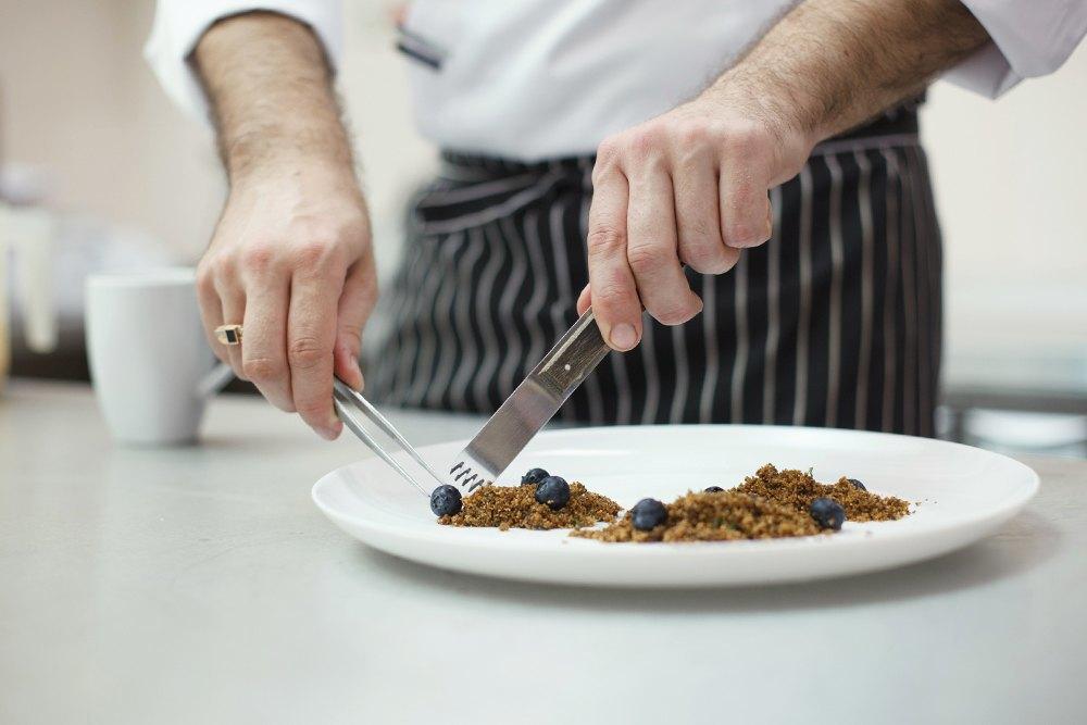 Шеф-повар посольства Австралии — о своей работе и о стране . Изображение № 3.