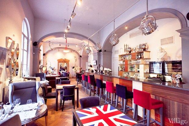 Новое место: Brera Bar. Изображение № 1.