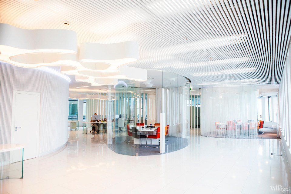 Офис недели (Москва): Xenon Capital Partners . Изображение № 3.