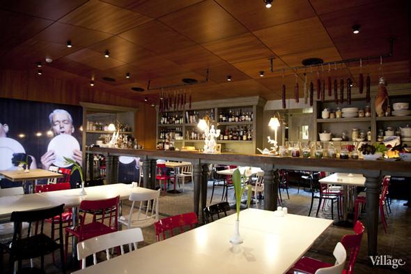 Новое место: ресторан Kitchen. Изображение № 7.
