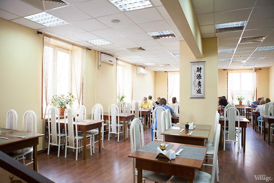 Еда на Artplay: 8 кафе иресторанов. Изображение № 31.