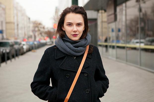 Внешний вид: Ксения Тишкевич, бизнес-аналитик. Изображение № 7.