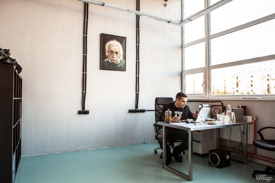 Офис недели (Москва): Nectarin. Изображение № 7.