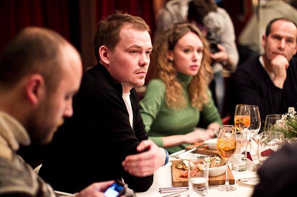 Разговоры на ужине: Гражданские инициативы. Изображение № 20.