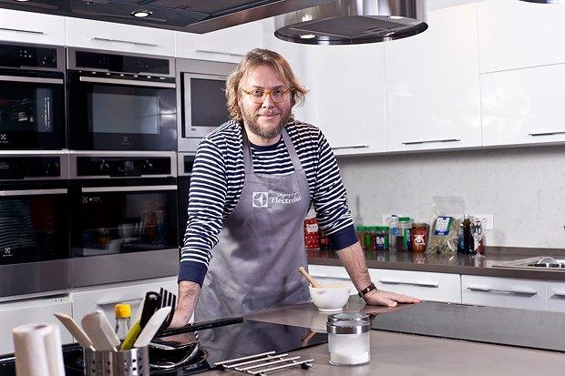 Шеф дома: Том ям и сашими из тунца Геннадия Иозефавичуса. Изображение № 2.