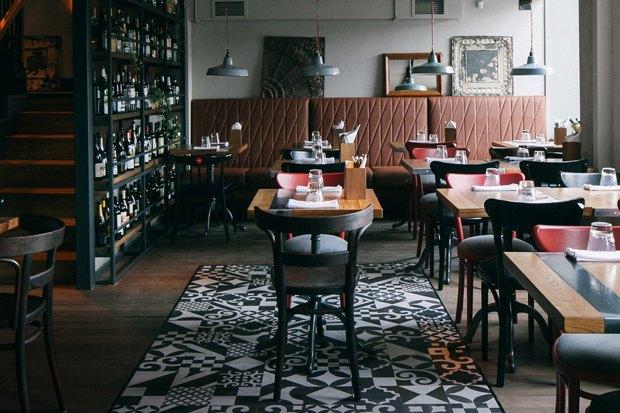 6 кафе, баров иресторанов, открывшихся вдекабре . Изображение № 3.